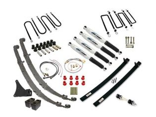 """5-6"""" 1986-1998 Ford F350 Solid Axle 4WD Budget Lift Kit  by Jack-It"""