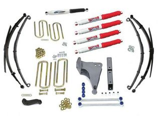 """8"""" 2002-2005 Ford Excursion 4WD Deluxe Lift Kit  by Jack-It"""