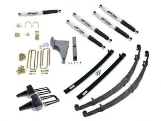 """6"""" 2000-2005 Ford Excursion 4WD Deluxe Lift Kit  by Jack-It"""