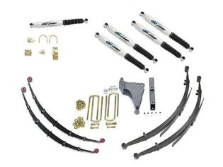 """6"""" 2000-2005 Ford Excursion 4WD Premium Lift Kit  by Jack-It"""