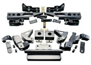 """5"""" 1995-2001 Chevy S-10 Blazer 4WD Deluxe Lift Kit by Jack-It"""