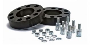 """2"""" 2007-2013 Chevy Suburban / Tahoe 1500 4WD Leveling Kit by Jack-It"""