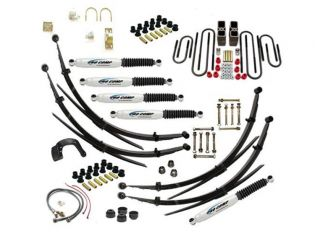 "8"" 1967-1972 Chevy Suburban 1/2 & 3/4 ton 4WD Premium Lift Kit by Jack-It"