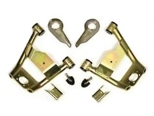 """2"""" 1983-2001 Chevy S-10 Blazer 4WD Deluxe Lift Kit (Non ZR2) by Jack-It"""