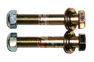 All Full Size 1992-1993 Dodge 4WD - Front Spring Eye Bolt Kit by Jack-It