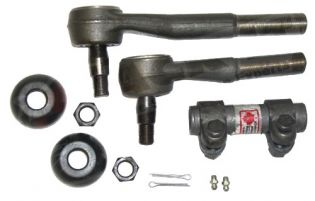 1967-1991 Chevy/GMC Solid Axle 4WD - Adjustable Drag Link by Jack-It