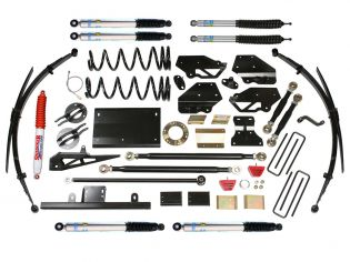 "7"" 1994-2001 Dodge Ram 1500 4WD Premium Lift Kit by Jack-It"