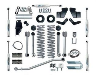 """5"""" 1986-1992 Jeep Comanche MJ 4WD Deluxe Lift Kit  by Jack-It"""
