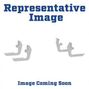 ACC Kit for Ram 1500 2009-2014 Side Steps Long Box Extension by Luverne
