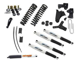 """4"""" 1993-1997 Mazda B4000 PU 4WD Deluxe Lift Kit  by Jack-It"""