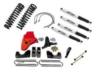 """6"""" 1993-1997 Mazda B4000 PU 4WD Budget Lift Kit  by Jack-It"""
