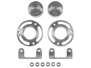"""2.25"""" 2007-2013 Chevy Avalanche 1500 Nitro Lift Kit by Pro Comp"""