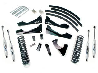 """6"""" 2011-2016 Ford F350 Gas 4WD Stage II Lift Kit by Pro Comp"""