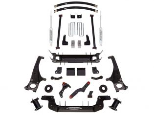 """6"""" 2007-2018 Toyota Tundra Stage I 4WD Lift Kit by Pro Comp"""