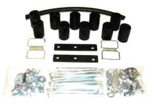 "4Runner 1986-1989 Toyota Manual Trans 3"" Body Lift Kit by Daystar"