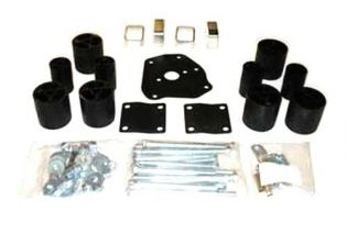 "4Runner 1990-1995 Toyota Manual Trans 3"" Body Lift Kit by Daystar"
