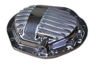 Ram 2003-2013 Dodge Polished Differential Cover - PML 10740-P by PML