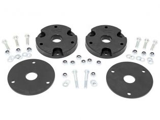 """2"""" 2019-2021 Chevy Silverado 1500 4wd & 2wd Leveling Kit by Rough Country"""