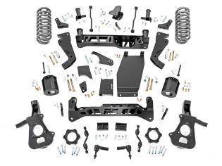 """6"""" 2014-2020 Chevy Suburban 1500 4WD Lift Kit by Rough Country"""