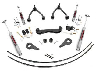 """2-3"""" 1988-1998 GMC 1500 Pickup 4WD Lift Kit by Rough Country"""