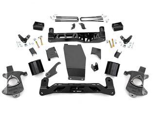 """5"""" 2014-2018 GMC Denali 1500 4WD Lift Kit by Rough Country"""