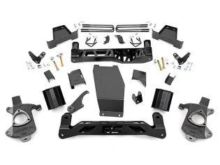 """6"""" 2014-2018 GMC Denali 1500 4WD Lift Kit by Rough Country"""