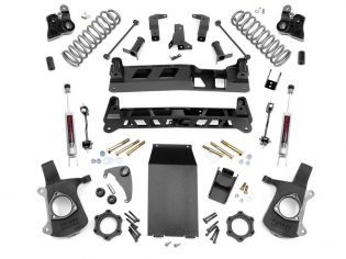 "6"" 2000-2006 Chevy Tahoe 4WD Lift Kit by Rough Country"