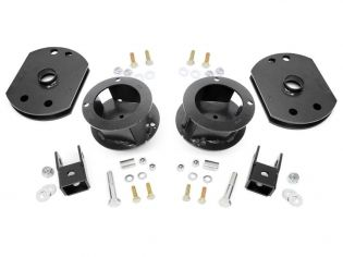 """2.5"""" 2014-2020 Dodge Ram 2500 4WD Lift Kit by Rough Country"""