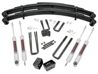 """4"""" 1977.5-1979 Ford F250 4WD Lift Kit by Rough Country"""