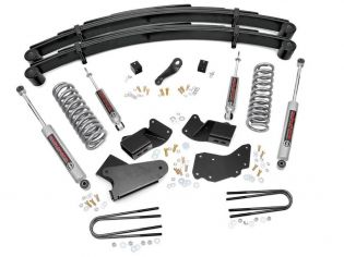 """4"""" 1991-1994 Ford Explorer 4WD Lift Kit by Rough Country"""