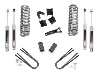 """4"""" 1977-1979 Ford F100/F150 4WD Lift Kit by Rough Country"""