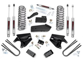 """4"""" 1980-1996 Ford Bronco 4WD Lift Kit by Rough Country"""