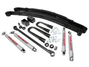 """3"""" 2000-2005 Ford Excursion 4WD Lift Kit by Rough Country"""