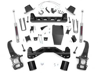 "6"" 2004-2008 Ford F150 4WD Lift Kit by Rough Country"