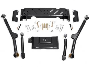 """4-6"""" 1986-1992 Jeep Comanche MJ 4WD Long Arm Upgrade Kit by Rough Country"""