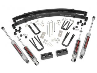 "3"" 1984-1985 Toyota Pickup 4WD Lift Kit by Rough Country"
