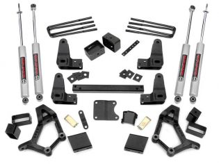 """4-5"""" 1986-1989 Toyota 4Runner 4WD Lift Kit by Rough Country"""