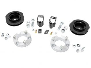 "2"" 2010-2020 Toyota 4Runner (w/X-REAS) 4WD Lift Kit by Rough Country"