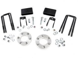 """2"""" 2016-2020 Nissan Titan XD Lift Kit by Rough Country"""