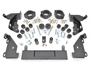 "Sierra 1500 2014-2015 GMC 1.25"" Body Lift Kit by Rough Country"