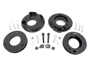 """1.5"""" 2017-2021 GMC Acadia 2WD / AWD Leveling Kit by Rough Country"""