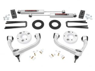 "3"" 2014-2020 Ford F150 4wd Lift Kit by Rough Country"