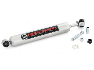 Excursion 2000-2005 Ford 4WD - Steering Stabilizer Kit by Rough Country