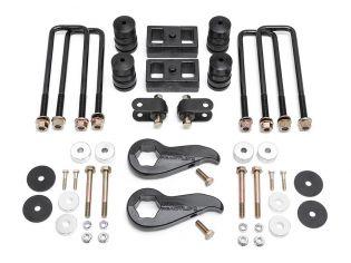 """3"""" 2020-2021 GMC Sierra 2500HD/3500HD 4WD Lift Kit by ReadyLift"""
