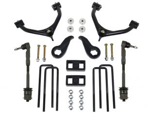 """3.5"""" 2011-2019 Chevy Silverado 3500HD Dually 4wd & 2wd - Lift Kit by ReadyLift"""