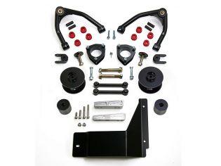 "4"" 2007-2014 Cadillac Escalade/EXT/ESV 6 lug 4WD Lift Kit by ReadyLift"