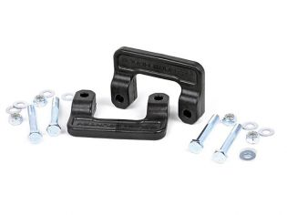 """2"""" 2007-2018 Chevy Silverado 1500 Leveling Kit by Rough Country"""