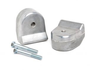 """1.5"""" 2005-2021 Ford F250/F350 4WD Leveling Kit by Rough Country"""