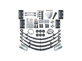 "4"" 1976-1986 Jeep CJ5/CJ7/CJ8 4WD Lift Kit  by Rubicon Express"