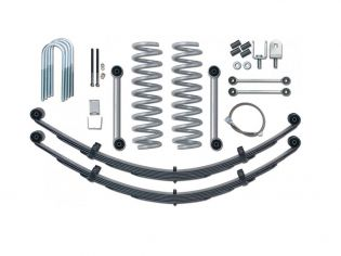 "3.5"" 1984-2001 Jeep Cherokee XJ 4WD Super-Flex Lift Kit  by Rubicon Express"